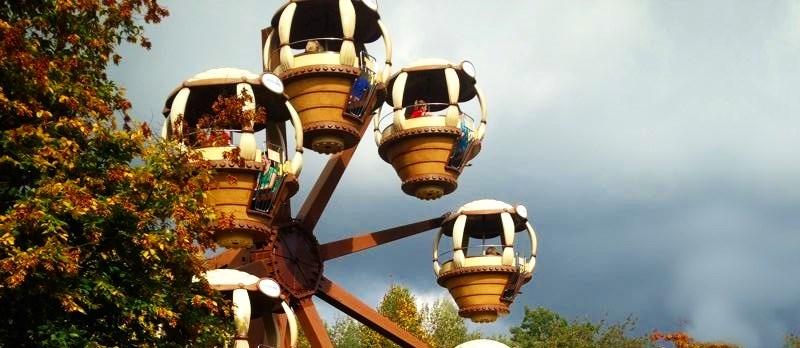 Photo of Legoland.