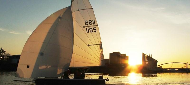 Photo of Helly Hansen Watersports.