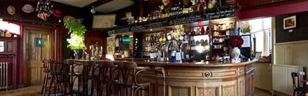Edinburgh's best pubs and bars with disabled access