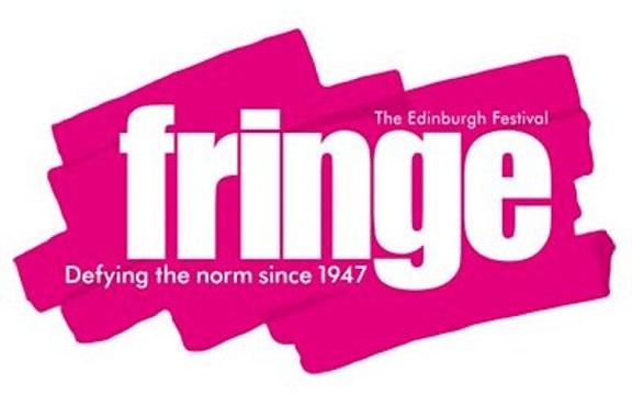 Edinburgh Festival Fringe logo.