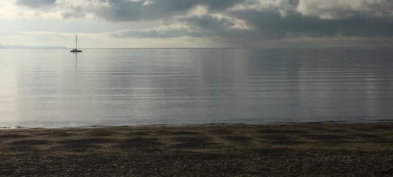Photo of Weymouth Beach.