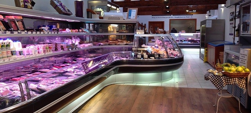 Photo of Kilnford Barns Farm Shop