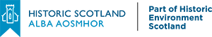 Historic Environment Logo