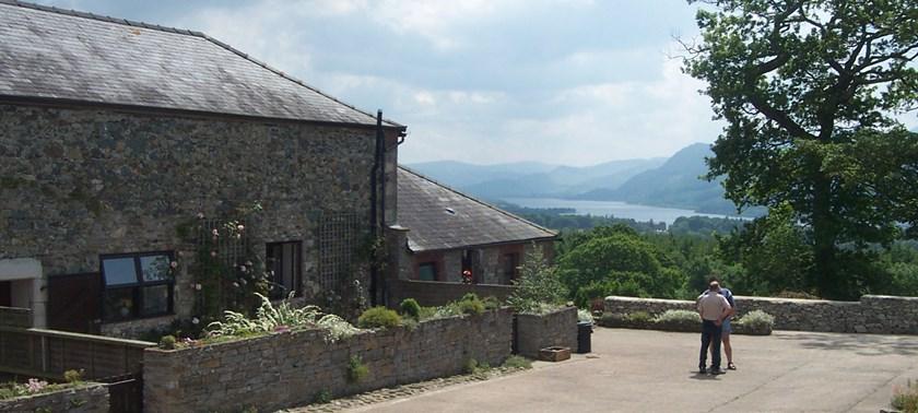 Photo of Irton House Farm Cottages.