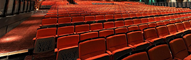 Theatres in England loved by disabled access reviewers