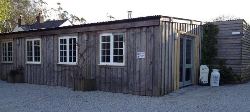 Photo of The Elm Tree Tearoom.