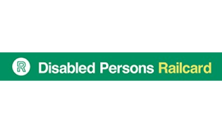UK Disabled Persons Railcard