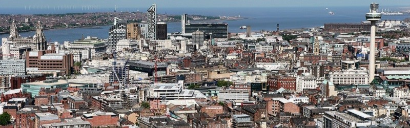 Photo of Liverpool.