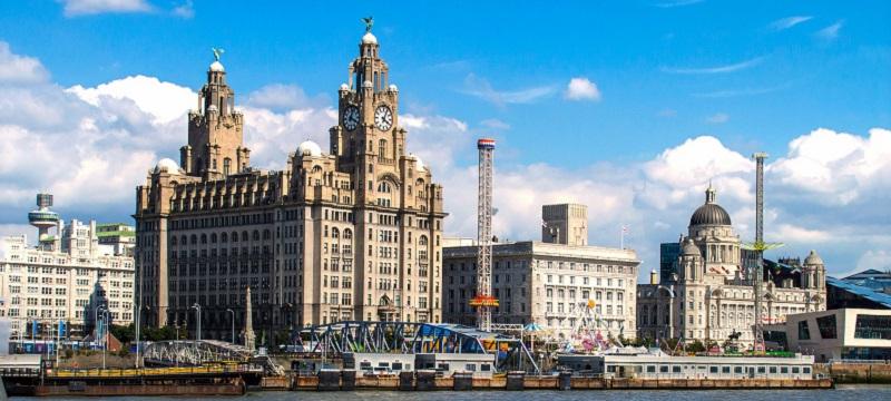 Photo of Liverpool.
