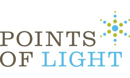 Points of Light Award