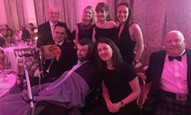 Digital Dynamo Finalists, The Scottish Charity Awards 2016