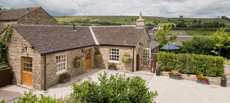 Photo of Cottage in the Dales.