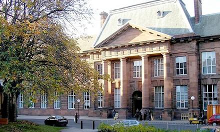 Edinburgh College of Art