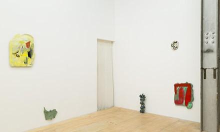 Rhubaba Gallery and Studios