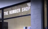 The Number Shop
