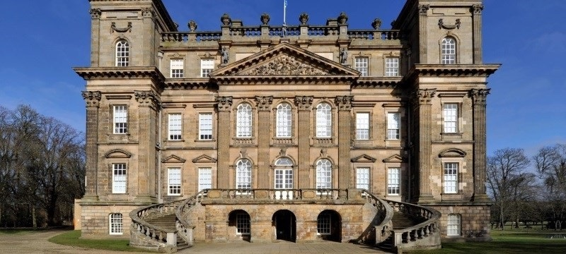 Photo of Duff House.