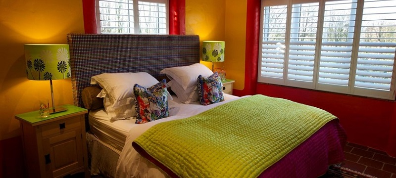 Photo of Lower Barns Boutique B&B.