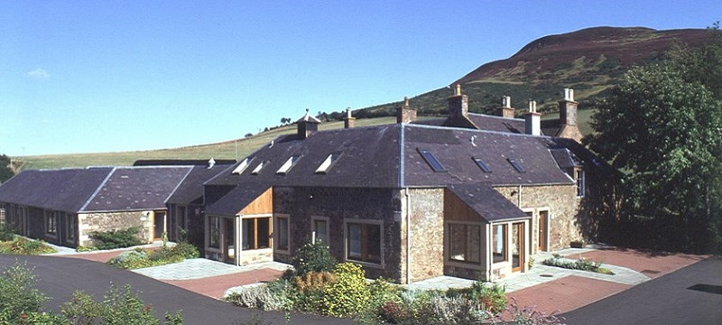 Photo of Eildon Holiday Cottages.