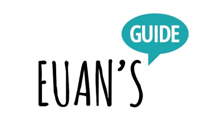 Donate to Euan's Guide