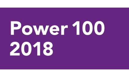 Shaw Trust Disability Power 100 2018