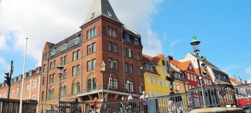 Photo of Hotel Bethel.