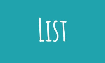 List now!