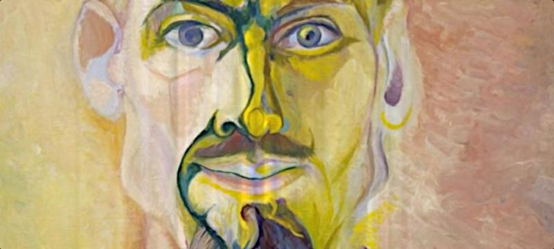Portrait of Edwin G. Lucas.
