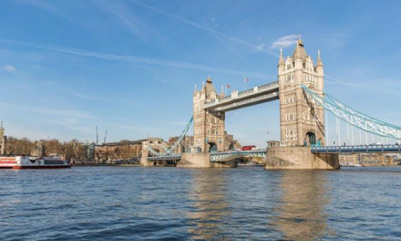 Tower Bridge autism friendly early opening