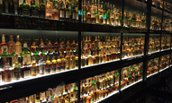 Whisky and chocolate pairing at the Scotch Whisky Experience