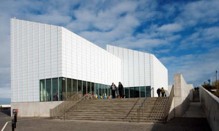BSL tours of Turner Contemporary