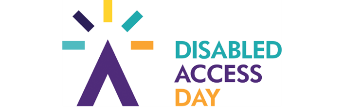 Disabled Access Day image