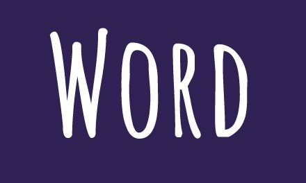 Download The Access Survey 2018 as a Word Doc