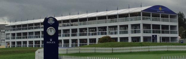 Ryder Cup Hospitality