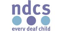 Logo of NDCS