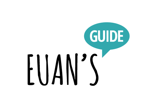 Euan's Guide Logo Unveiled article image