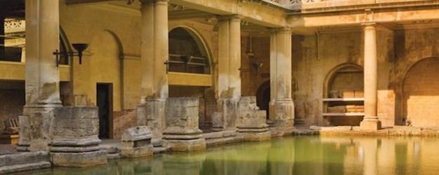 Photo of Bath.