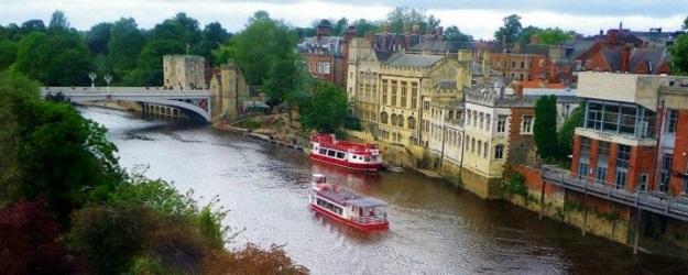 Photo of York.