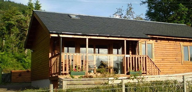 Photo of Port Selma Lodges.