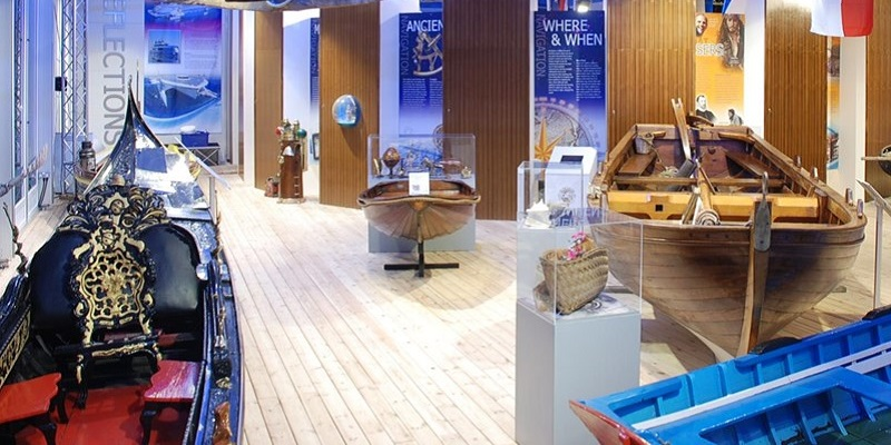 Photo of World of Boats.