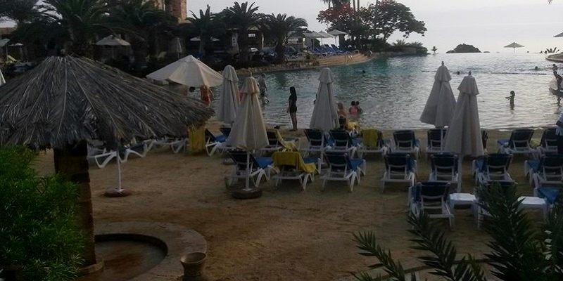 Photo of Movenpick Resort.