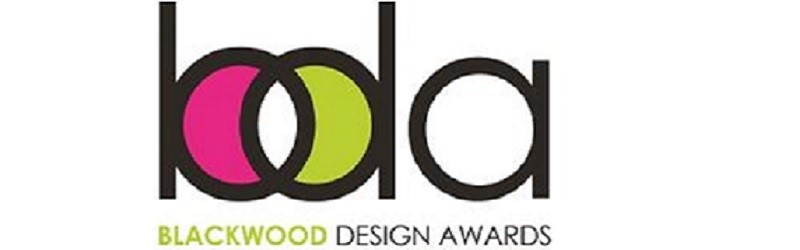 The Blackwood Design Awards logo.
