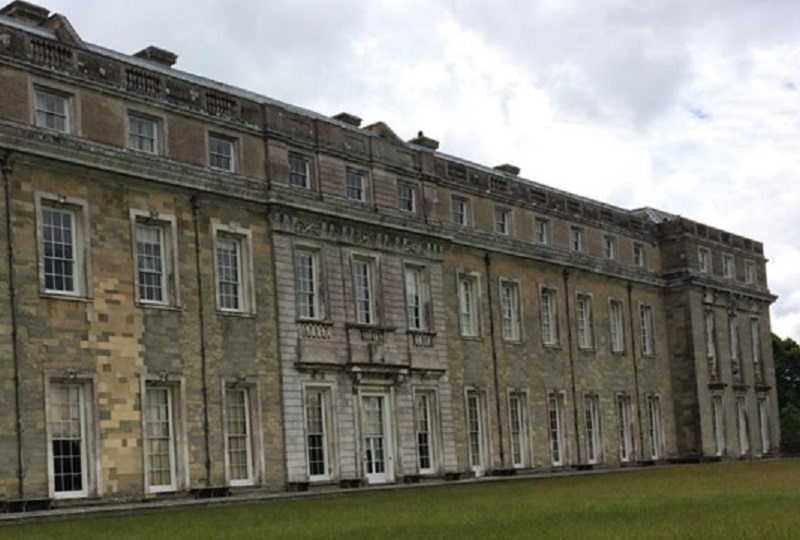 Photo of Petworth House.