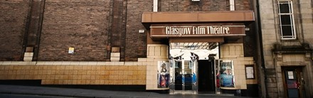 An independent cinema with a difference