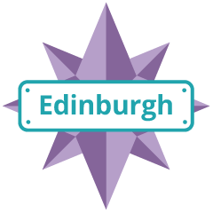 Location - Edinburgh - Explorer