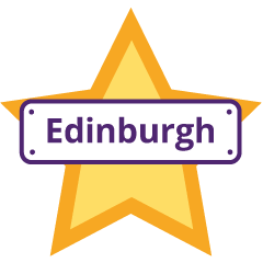 Location - Edinburgh - Expert