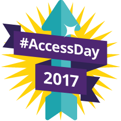 Disabled Access Day - 2017