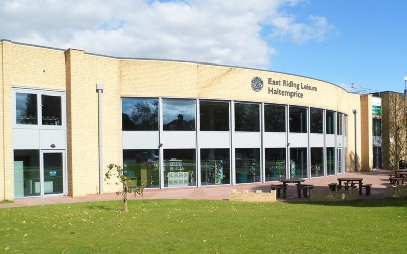 East Riding Leisure Centre