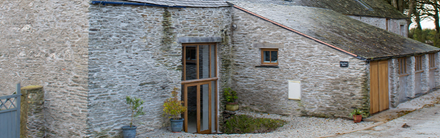 Holiday cottages with hoists