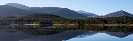Accessible adventures in the Cairngorms National Park