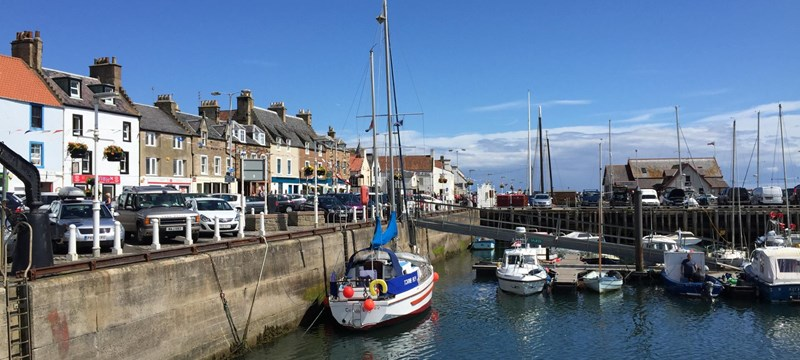 Anstruther.